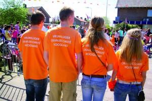 Foto-vrijwilligers
